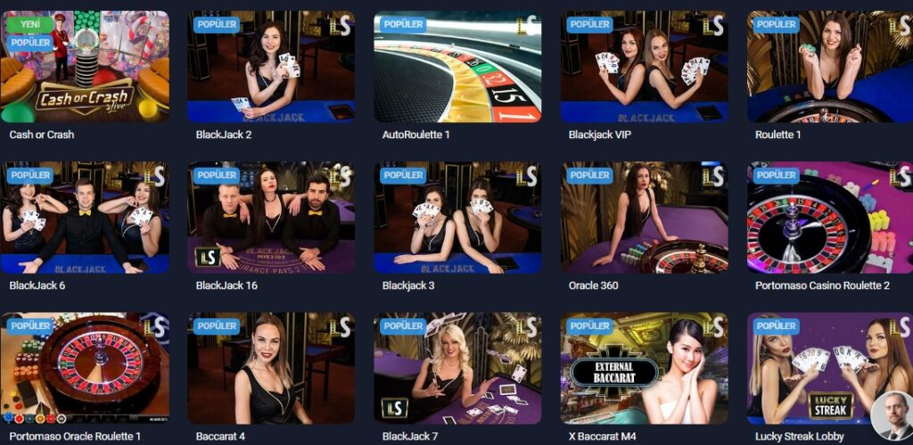 heybet canlı casino